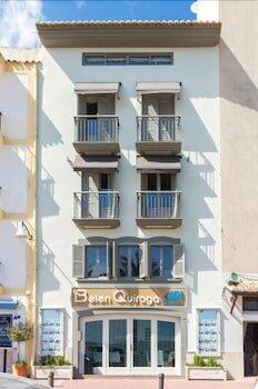 The Beach House - Studios & Suites