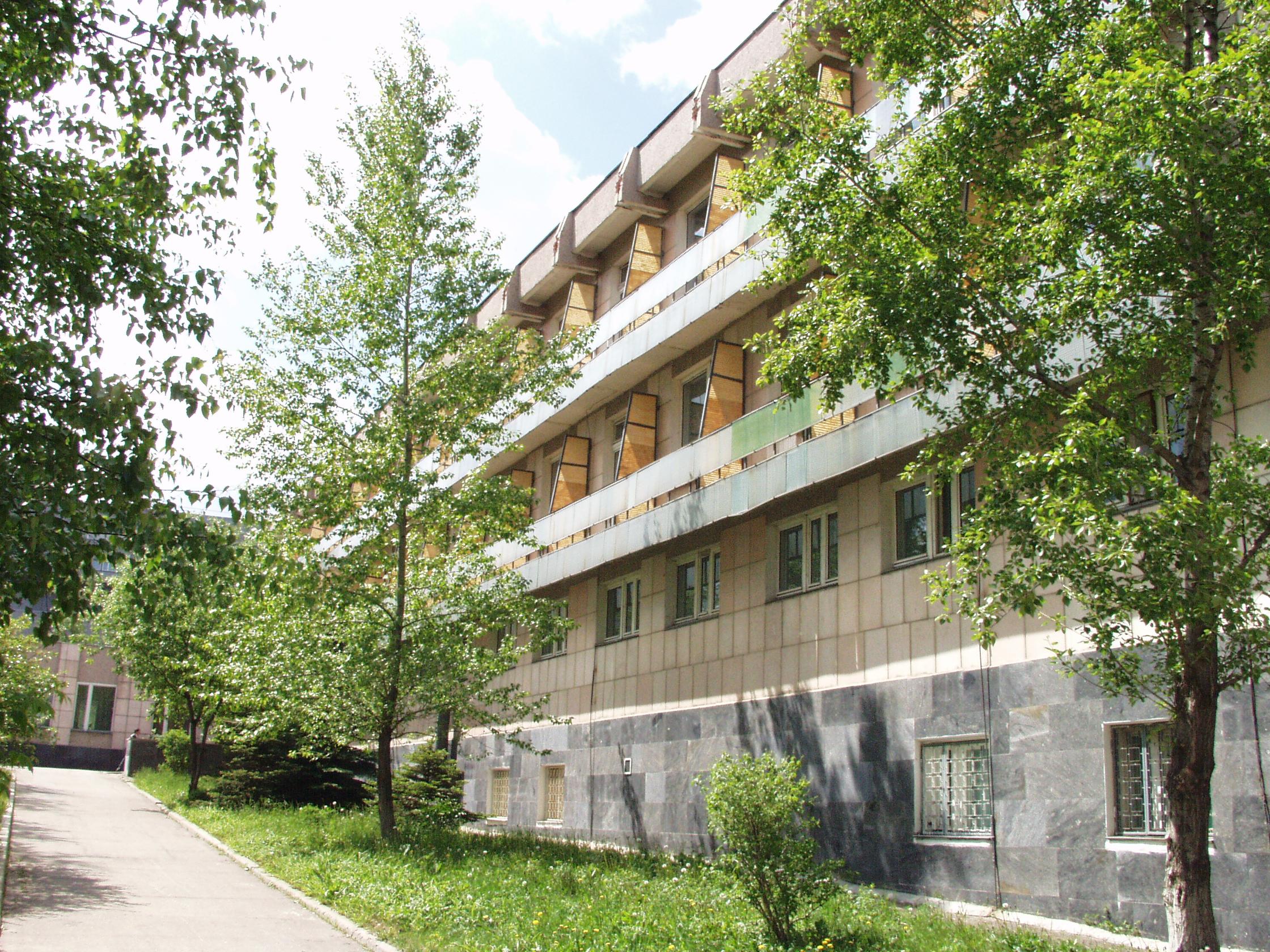 тех редких санаторий профилакторий пиппкро г владивосток фото являются центральным органом