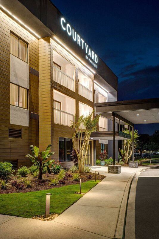 Courtyard by Marriott Columbia Northeast/Fort Jackson Area