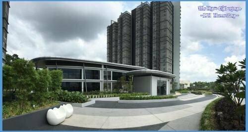 Hyve Suite @ Cyberjaya