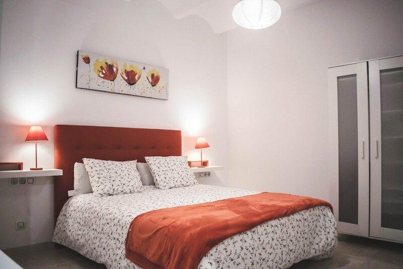 Apartamento Amapola Vilanova i la Geltru