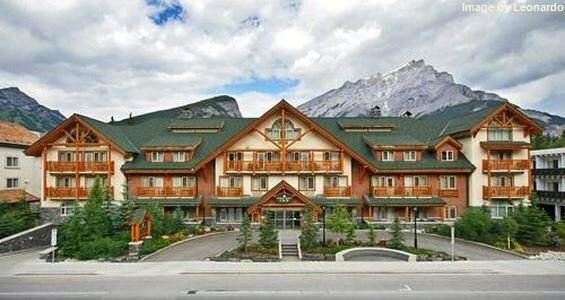 Canalta Lodge Banff