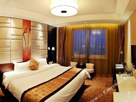 Shengli Shiyou Plaza Hotel