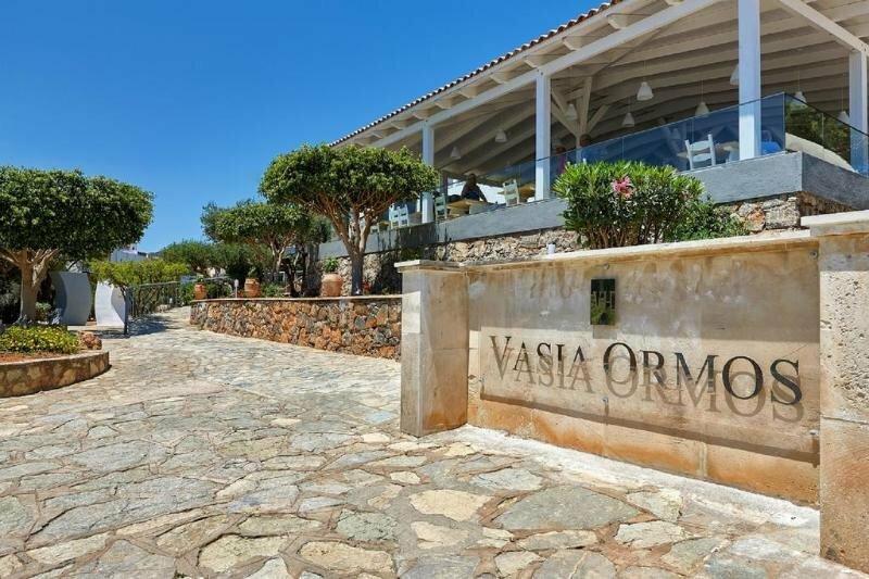 Vasia Ormos