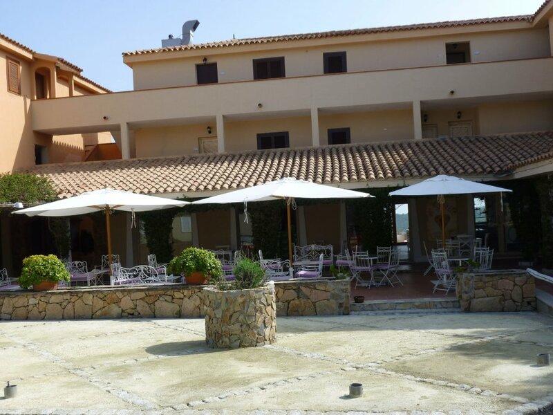 Marineledda & Vela Blu Village Sardegna