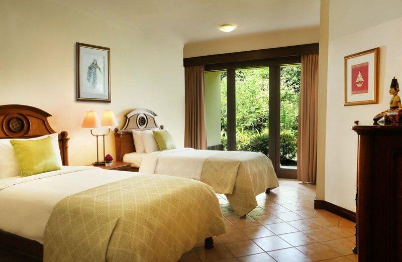 Le Meridien Nirwana Golf & SPA Resort Bali