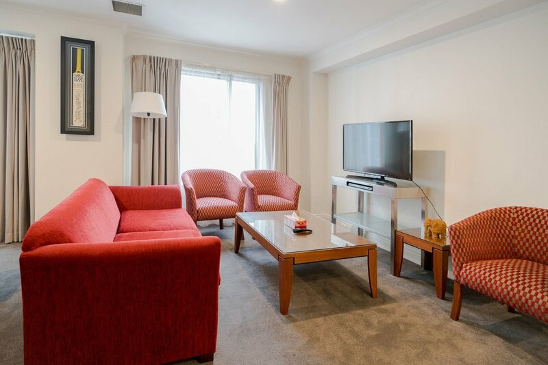 Private Apartment at 4.5 Star Hotel