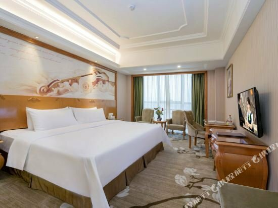 Viennainternational Hotel Changsha West Bus Stati