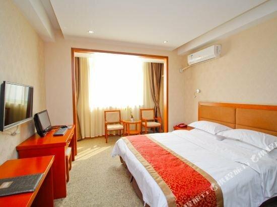 Haishan Business Hotel, Hefei