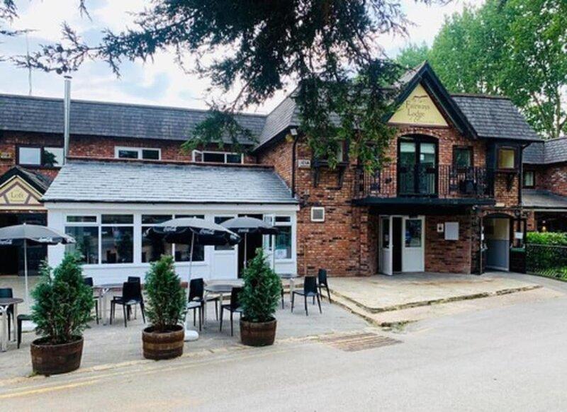 Fairways Lodge And Leisure Club