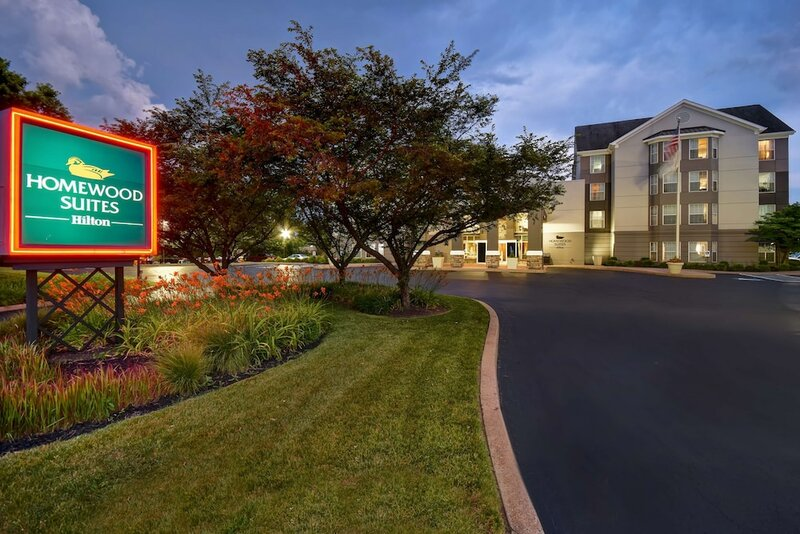 Homewood Suites by Hilton Philadelphia-Great Valley