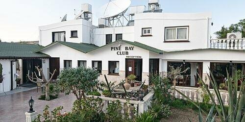 The Pine Bay Club
