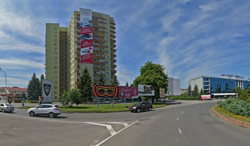 Shambala Uzhgorod