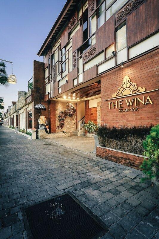 The Wina Villa Seminyak