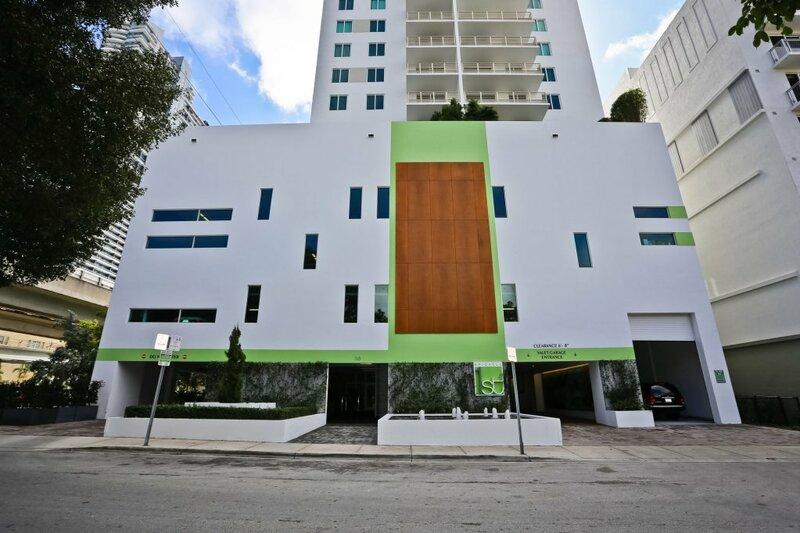 1st Brickell Boutique Residences by Nomad Guru