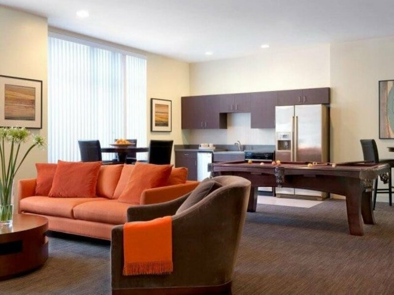 Global Luxury Suites at the Gateway Arch