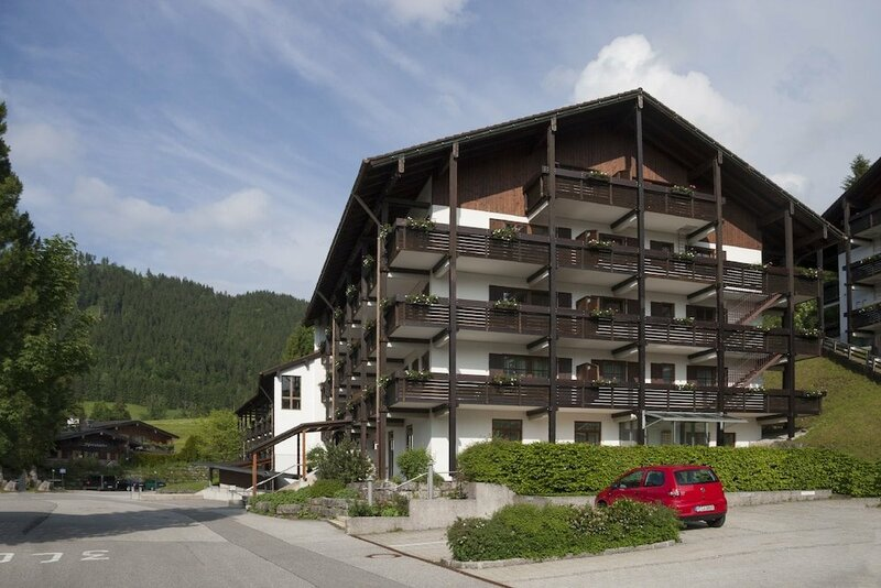 Alpenresidenz Buchenhöhe