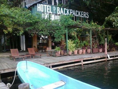Hotel y Restaurante Backpackers