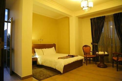 Bagy Hotel and Resort