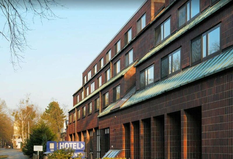 Motel & Rasthof Grunewald