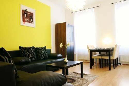 Vienna Cityapartments - Premium 2