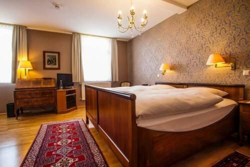 Hotel Sonne Offenburg