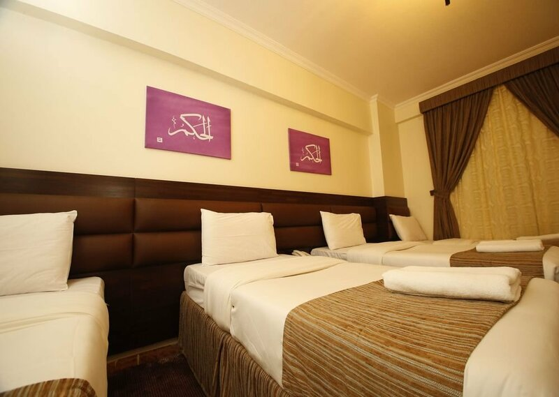 Guest Oasis hotel