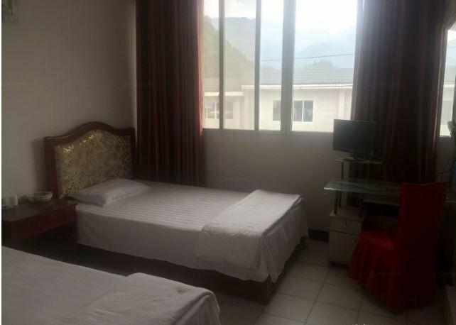 Ya'an Baoxing Fuyuan Hotel