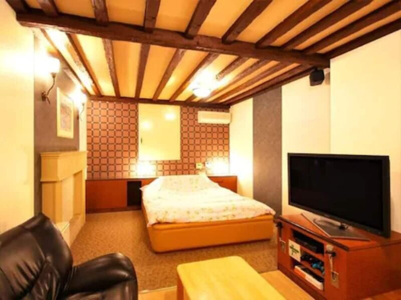 Hotel com Adult Only