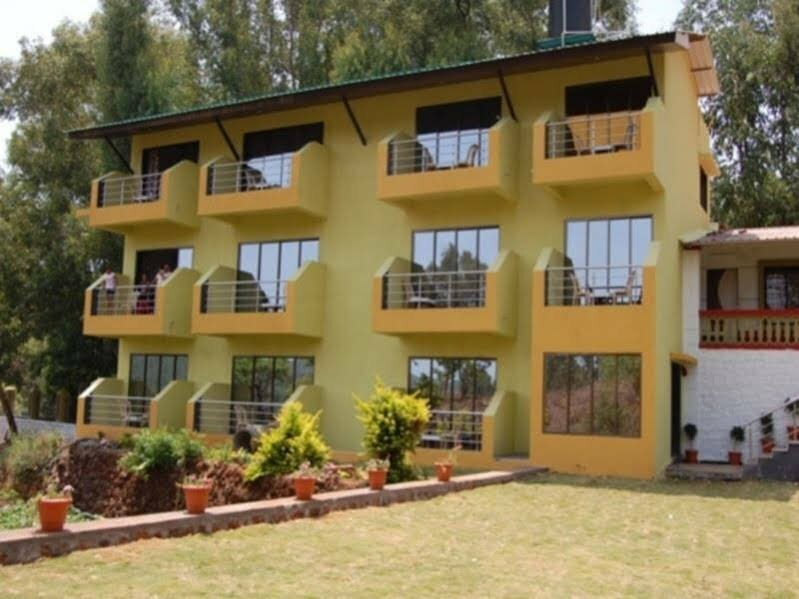 Hirkani Garden Resort