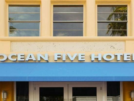 Ocean Five Condo