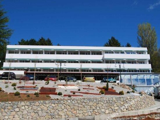 Hotel Tino Sveti Stefan