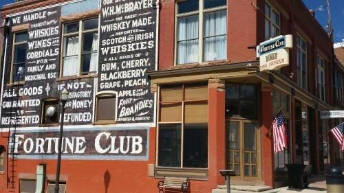 Fortune Club Hotel
