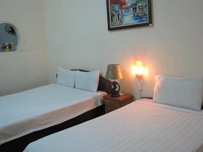 Hanoi Caballos Hotel
