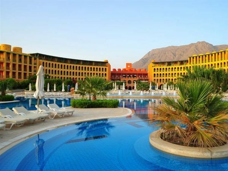InterContinental Taba Heights Resort