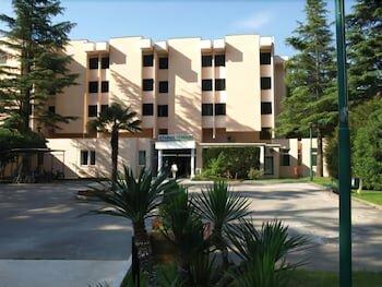 Health Resort SPA Istarske Toplice SV. Stjepan