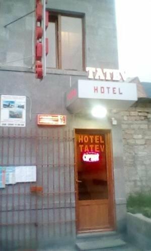 Tatev Hotel