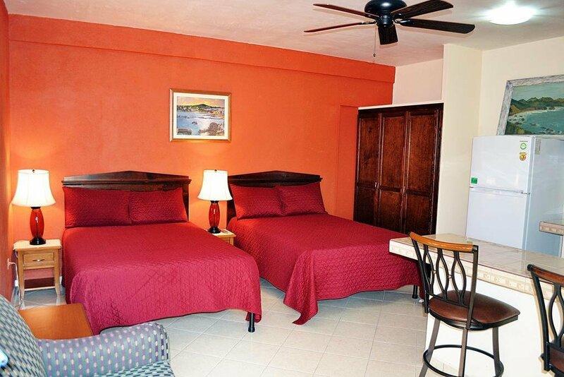 Hotel Marina Del Sol La Paz B. C. S