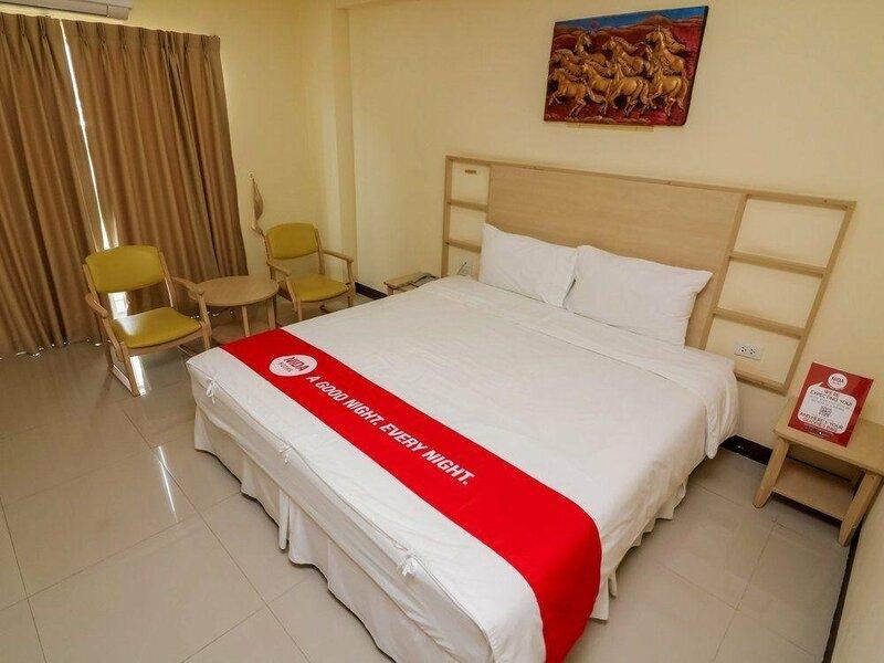 Nida Rooms Non Bua 129