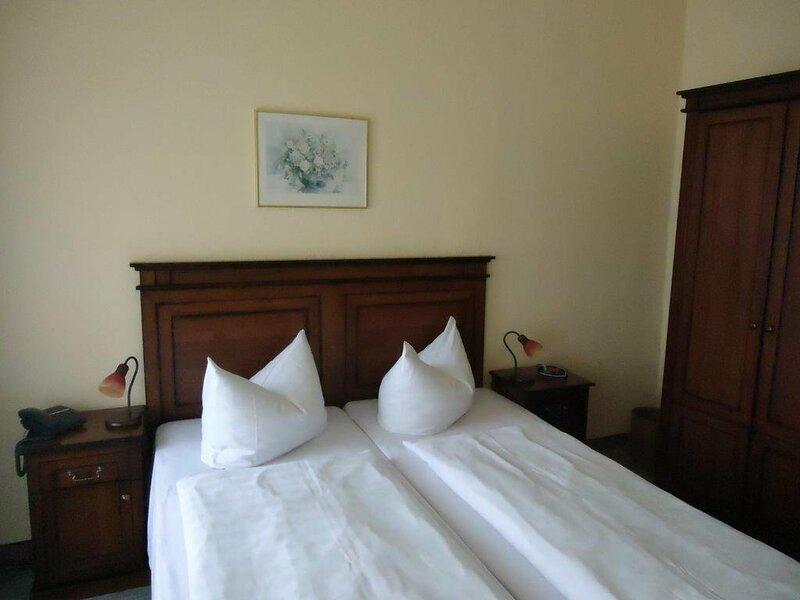 Hotel-Pension Am Ratshof