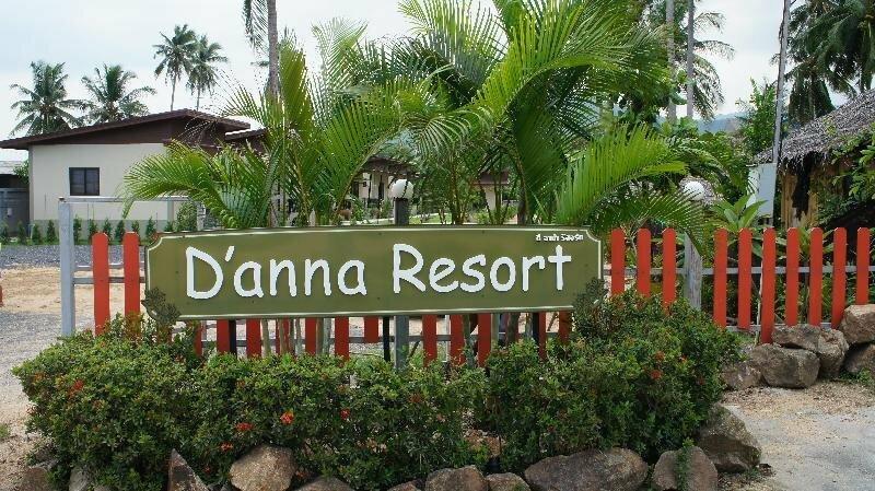 D'anna Resort