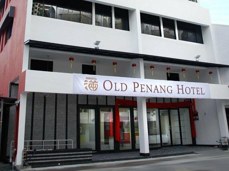 Old Penang Hotel