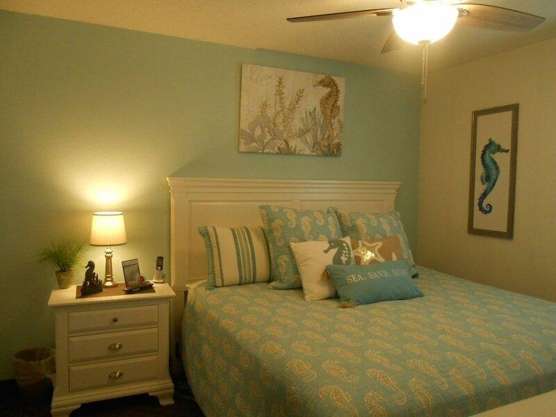 0708 Waters Edge Resort 1 Bedroom Condo