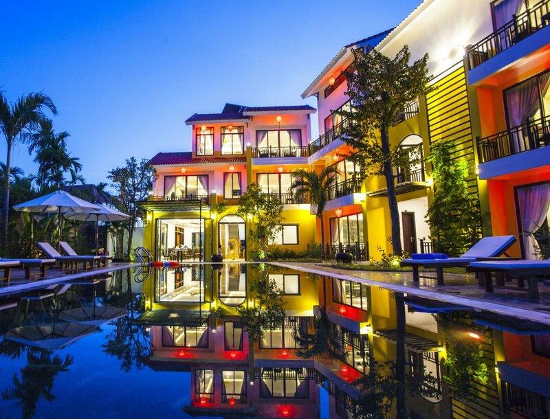 Hoi An Four Seasons Villa