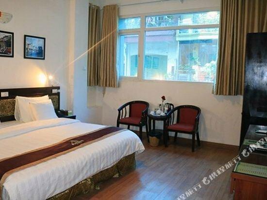 A25 Hotel 80 Mai Hac de Hanoi