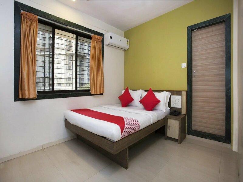 Oyo Rooms Mumbai Lokmanya Tilak Terminus