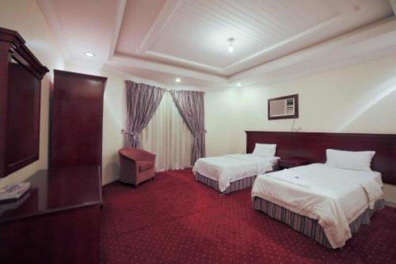 Al Fanar International Hotel Apt 2 Jedda