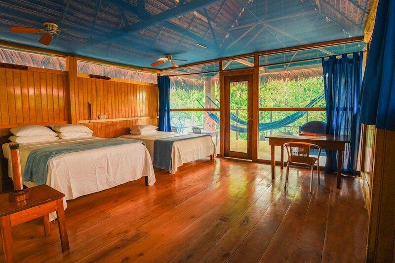 Amazon Muyuna Lodge - Все включено