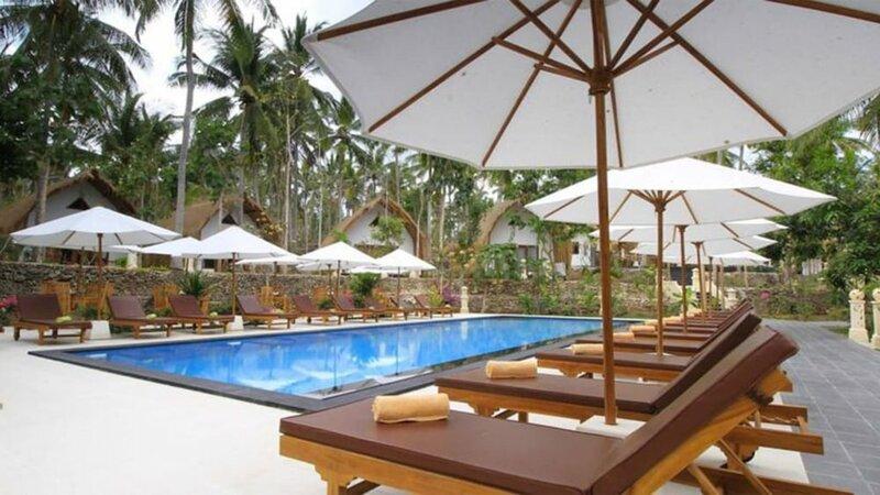 Zen Premium Nusa Penida Sakti