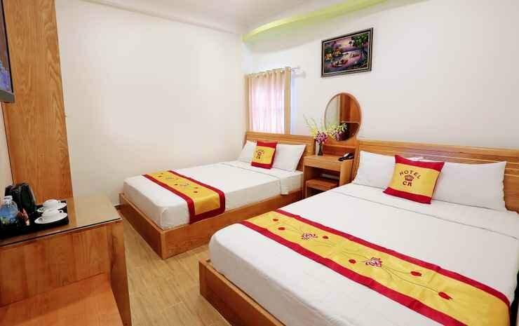 Kalambak Hotel Nha Trang